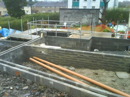 Extension S A Builder Brothers Building Contractors In Neath Port Talbot Swansea Porthcawl